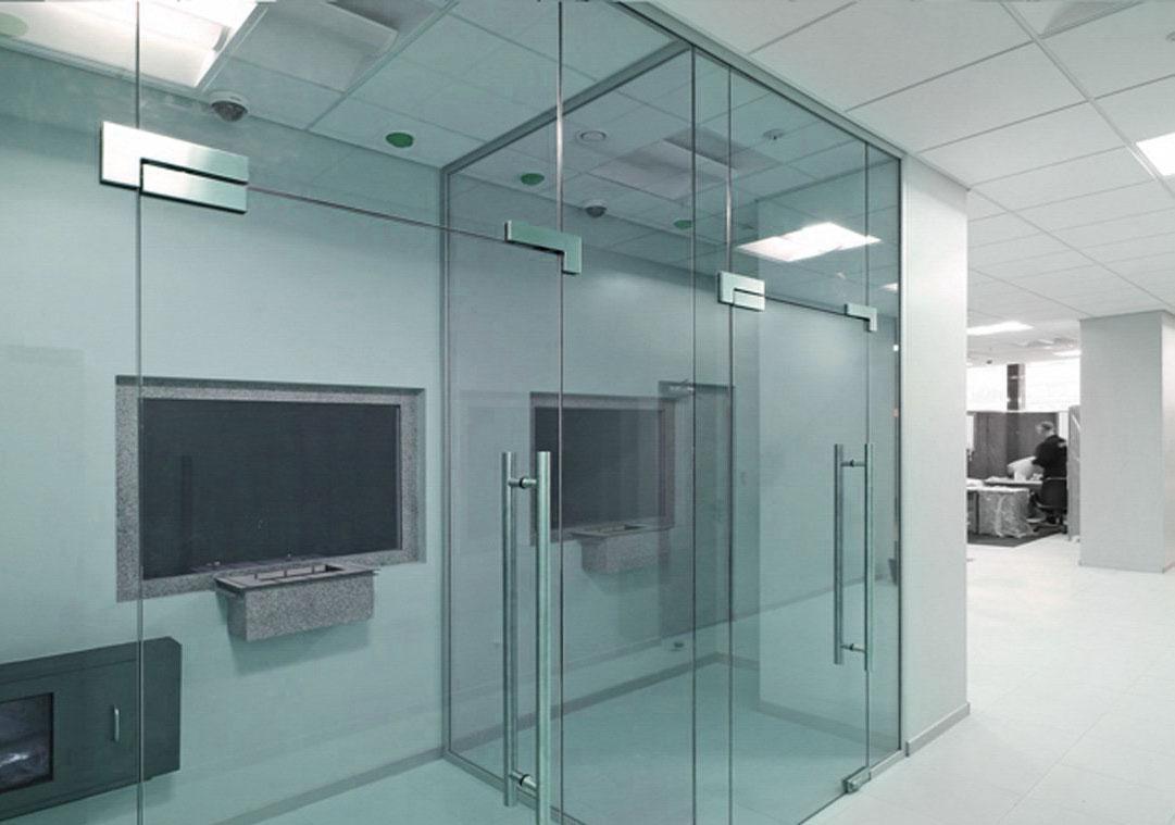 образец перегородки и деления стекол
